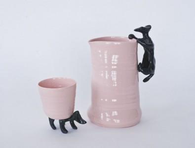 rosa svart bägare43 webb